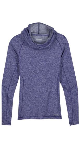 saucony Run Strong Løbe T-shirt Damer violet